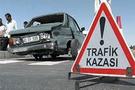 Maraş'ta trafik kazası: 7 yaralı