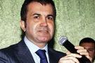 Merdiven kazası AK Parti'li Çelik'in dilinde