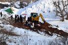 Mutki'de kazılar yeniden başladı