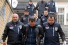Sahte polisler, CD satıcısını gasp etti