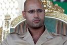 Oğul Kaddafi'den İtalya'ya açık tehdit!
