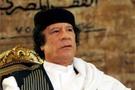 Kaddafi ve  ailesine ağır darbe!