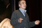 Naci Bostancı AK Parti için istifa etti