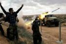 Fransa Libyalı isyancıları tanıdı