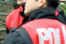 Terör operasyonu polis kamerasında (VİDEO)