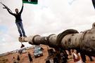 Libya savaşına katılan 2 Arap ülkesi