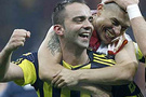Cimbom'un hedefi Fenerbahçeli golcü