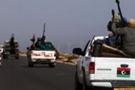 Libya'da Sirte ve Misrata için mücadele