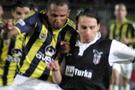 Fenerbahçe-Beşiktaş toz duman