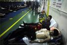 Libya'daki yaralılar Türkiye'ye geliyor