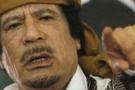 Türkiye Kaddafi'yi 'resmen' bitirdi