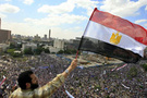 Tahrir meydan savaşı