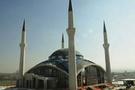 Türkiye'nin en modern camisi
