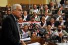 Mısır'da eski başbakan tutuklandı