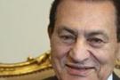 Mübarek'in tutuklama kararı Facebook'ta