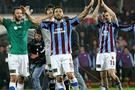 Trabzonspor ligin zorlu virajında