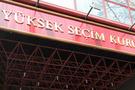 Dicle'nin savunması YSK'ya ulaşmadı