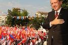 İstanbul'da gövde gösterisi yaptı!