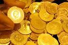 6 ayda 10 ton altın çıkarıldı!