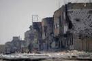 Misrata'ya yeni saldırı