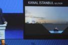'Çılgın proje': İstanbul'a ikinci boğaz