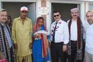 Büyük Birlik'ten Pakistan'a 3 köy