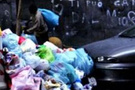 Çöp dökene ibretlik ceza