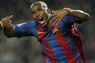 Barcelonada yalnız bir futbolcu