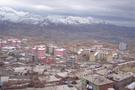 PKK'lılar Şırnak'ta iş makineleri yaktı