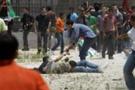 İsrail ordusu Filistinli göstericilere ateş açtı