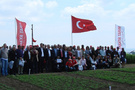 Tohumculukta Türkiye marka yolunda
