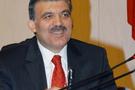 Cumhurbaşkanı Gül Antalya'ya gitti