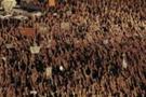 İspanya'da gösteriler gölgesinde yerel seçim