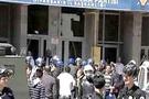 AK Parti teşkilatına bombalı saldırı