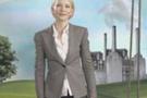 Cate Blanchett'ın iklim değişikliği mücadelesi