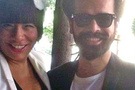Ünlü sanatçı Işın Karaca evlendi!