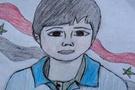 O Suriye'nin yeni kahramanı