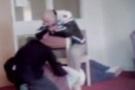 İngiltere'de hastalara 'işkence' görüntüleri
