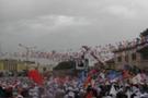 Erdoğan: Bunlar için Apo peygamberdir