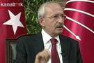 Kılıçdaroğlu Erdoğan'dan istifa istedi