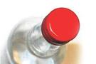 Sahte içki üreten mekana baskın!