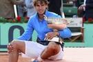 Teniste Feder-Nadal finali nefes kesti