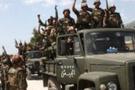 Suriye ordusu Cizr el-Şuhur'da kontrolünü pekiştiriyor