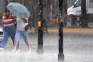 Kocaeli'de yağmur felaketi!