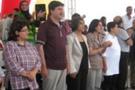BDP'lilere İstiklal Marşı cezası