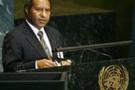 Papua Başbakan vekilinin evinde ceset bulundu