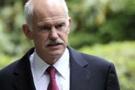 Papandreu'ya karşı tepkiler artıyor