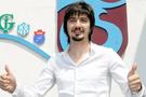 Trabzonspor iç transferde imza günü