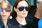 Angelina Jolie'den hastalık açıklaması!