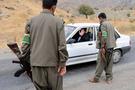 PKK yol kesip yine adam kaçırdı!